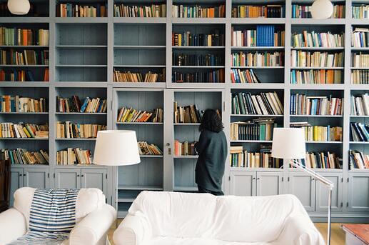 Hablemos de…nuestros libros favoritos