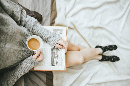 Nuevo libro, Nuevo amigo: ¡Compartan sus lecturas!